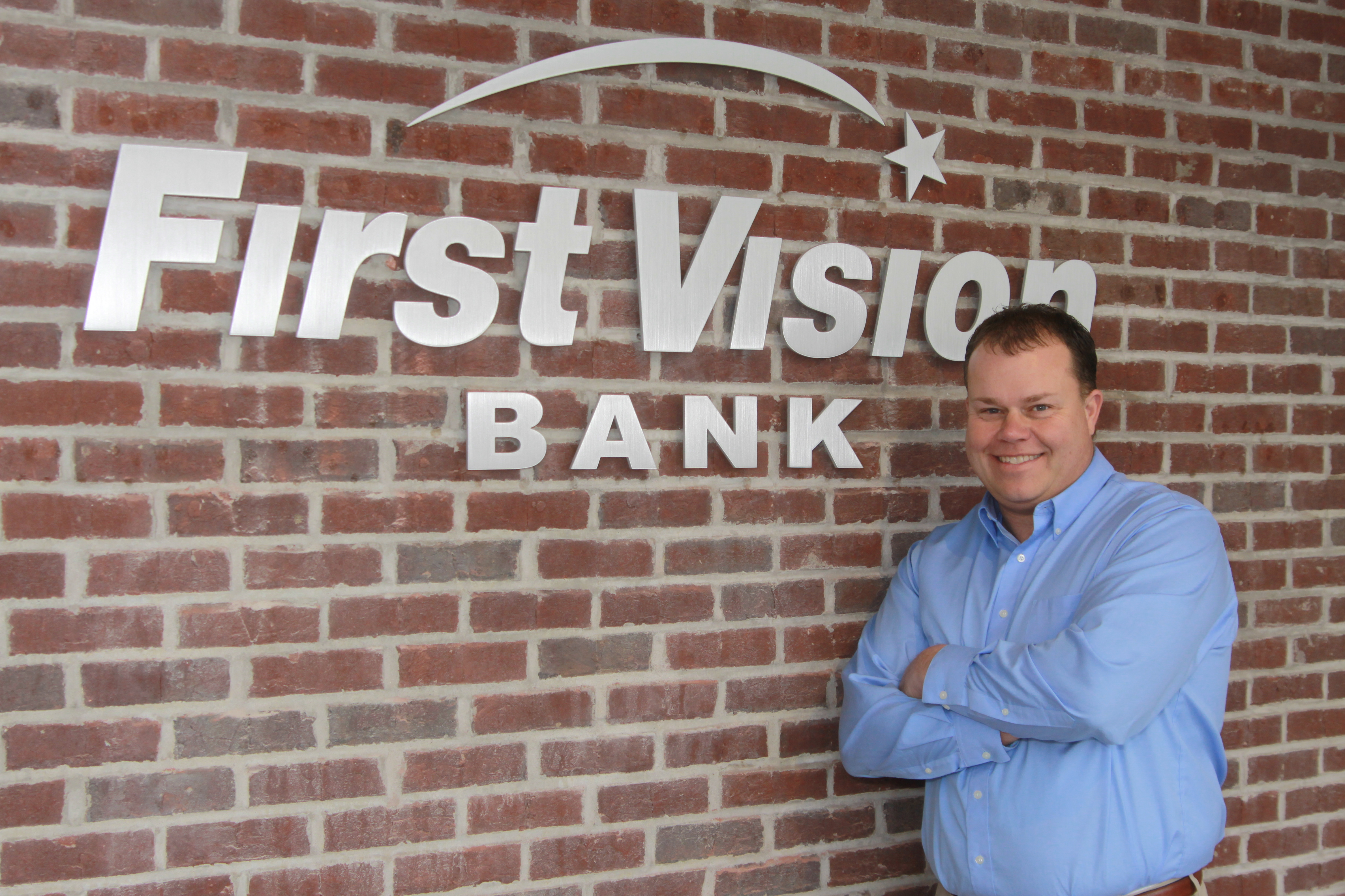 first vision bank manchester tn